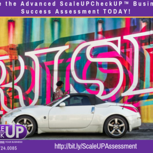 """ScaleUPCheckUP™ Advanced Assessment"""